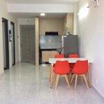 Cho thuê căn hộ- đầy đủ tiện nghi