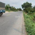 Bán đất mặt tiền n2 thuộc xã hựu thạnh huyện đức hòa diện tích 800m2 giá bán 4 tỷ
