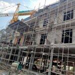 Nhà phố phương nam 3 lầu cho nhà đầu tư thông thái
