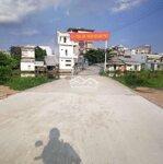 Bán đất bất động sản chợ trung tâm huyện