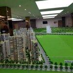 Chung cư vinhomes grand park (vincity quận 9) 69m²