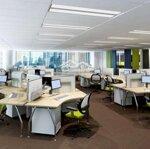 Bán sàn văn phòng phố duy tân diện tích đa dạng từ 100m2