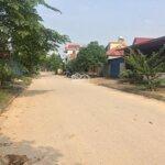 Bán đất khu dân cư lương sơn sông công