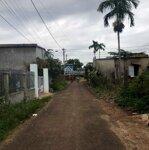 Cần bán đất đường an phú gần khu công nghiệp trảng bàng