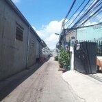 Bán đất khu dân cư hiện hữu 4x32m thích hợp xây ks