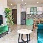 Cần cho thuê căn hộ chung cư sunrise riverside 2pn