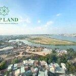 Cho thuê căn hộ lầu 21 block c chung cư samsora - 0949268682