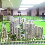 Chung cư vinhomes grand park (vincity quận 9) 59m²
