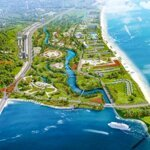 Chính chủ cần bán lại lô đất biển qn bên cạnh da mỹ khê angkora của đxtm đang bán giá rẻ