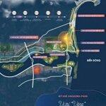 Dự án mỹ khê angkora park đầu tư giai đoạn 1, chiết khấu lên đến 20%