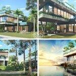 Duy nhất 3 căn biệt thự legend villas flamingo đại lải chiết khấu 4,5tỷ, 4 phòng ngủtự doanh. 0869089958