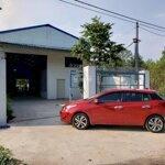 Bán lô đất có nhà xưởng 600m2, mặt tiền khu cn long đức- đồng nai,diện tích1.200m2(20x60) giá bán 13 tỷ