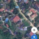 đất thành phố thái nguyên 300m²