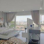 Bán căn hộ chung cư penthouse duplex