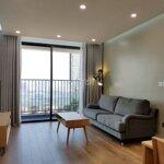 Cho thuê căn hộ chung cư cao cấp 6th element