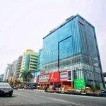 Văn phòng thành phố phủ lý 650m²