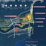 Với 915 triệu nhà đầu tư đã sở hữu đất nền ven biển mỹ khê quảng ngãi dự án mỹ khê angkora park