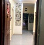 Cho thuê căn hộ chung cư 2 pn full nội thất