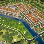 đất nền khu đô thị yên lập riverside - phú thọ, đất ở đô thị quy hoạch 1/500, hạ tầng hoàn thiện