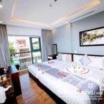 Bán hoặc cho thuê khách sạn 7 tầng đường 10m5 khu du lịch phố hàn