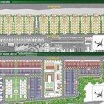 Shophoue mặt đường 25m dự án hoa tiên paradise giá rẻ 0917187995