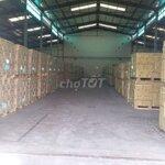 Công ty tnhh tm và sx hàng hóa mê kông cho thuê