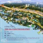 Mở bán đất nền ngay bãi tăm biển du lịch, mỹ khê angkora park sở hữu vị trí độc tôn,giá gđ1