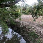 Cần bán 1000m2 đất mặt tiền lộ đá sông giá bán 500 triệu