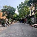 Bán đất biệt thự khu chùa hà tiên phường liên bảo