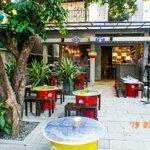 Sang quán coffe vườn đẹp tttp hải châu