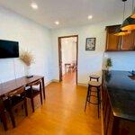 Cho thuê căn hộ chung cư