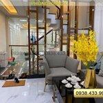 Nhà phố luxhome gardens an dương vương, giá giai đoạn đầu 0938433995