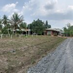 Bán đất thổ cư giá bán 3 triệu/m2 tổng 85m2. ngay kcn đô thị phước đông