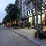 Cho thuê tầng 1 shophouse mặt đường lê trọng tấn khu a gleximco , đã hoàn thiện . lh : 0966466714