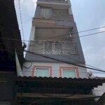 Nhàmặt tiềnngô quyền 1t 4 lầu co 8phòng, gần chợ kiến thi