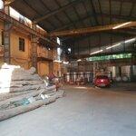 Bán kho xưởng tại thành phố sông công, tỉnh thái nguyên