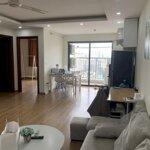 Chung cư hoa binh green apartment 124m² 3pn