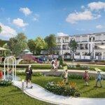 đất nền tại khu sân golf west lakes & villas sát khu 900ha vingroup chỉ với 274 triệu/ nền, shr