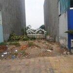 Bán lô đất mặt tiền nguyễn tri phương q5 gần bệnh viện y 7a dt: 4x25m, giá bán 2tỷ 900 triệu, liên hệ:0776665345