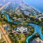 Cực hot! mở bán dự án mặt biển mỹ khê đẹp nhất tp quảng ngãi - mỹ khê angkora park - chỉ 850 triệu(50%)