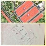 Bán lô đất 10x27 trục chính 22m5 dự án eco garden thuận đức giá bán 820 triệu lh chính chủ