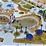 View công viên 5 châu