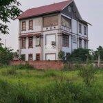 Bán lô đất xây biệt thự nhà vườn siêu rẻ, sổ đỏ 100%, hotline: 0929 929 555