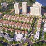 Căn hộ chung cư cao cấp hometel – beverly hill – hạ long.