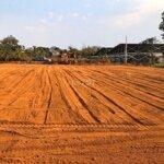 Bán 2 xào đất thổ cư đường liên thôn 8 xã cưbua
