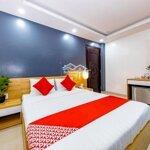Bán gấp khách sạn 21 phòng ngủđẹp giá bán 13ty5,108m2 ngang 7m,hẻm ô tô nguyễn tri phương,tp nha trang