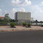 Nhà mặt tiền bờ kè p9 , bệnh viện xuyên á 126m2
