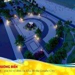 đầu tư đất biển giá rẻ, gosabe city – đi đầu xu hướng đầu tư.