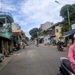 đất mặt tiền kiệt 65 phan bội châu phường phước vĩnh - tp huế - cách chợ bến ngự 200m
