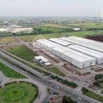 Bán 1-10ha đất cụm công nghiệp an phát, hải dương nhiều ưu đãi, giá cạnh tranh